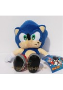 Peluche Sonic,tails,knuckles