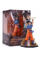 Goku Genkidama Dragon Ball Z