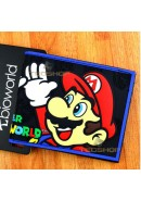 Billetera Super Mario World