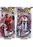 Figuras Street Fighter Iv
